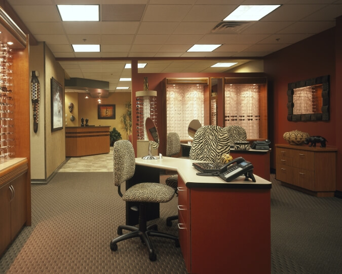 Commercial Construction Company Commercial Remodeling